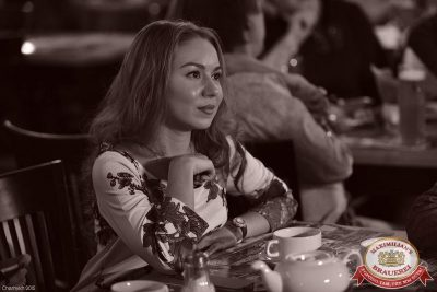 Константин Никольский, 8 октября 2015 - Ресторан «Максимилианс» Уфа - 19