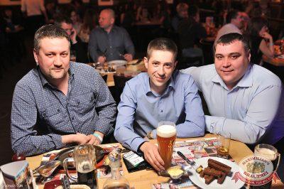 «Дыхание ночи»: Kostenko Brothers (Новороссийск), 21 марта 2014 - Ресторан «Максимилианс» Уфа - 29