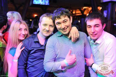 «Дыхание ночи»: Kostenko Brothers (Новороссийск), 21 марта 2014 - Ресторан «Максимилианс» Уфа - 30
