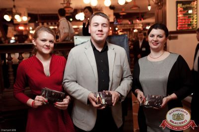 Владимир Кузьмин, 19 марта 2015 - Ресторан «Максимилианс» Уфа - 04