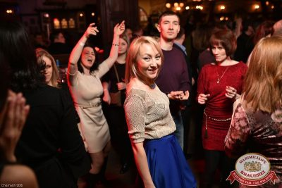 Владимир Кузьмин, 19 марта 2015 - Ресторан «Максимилианс» Уфа - 13