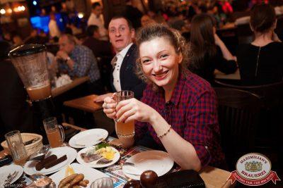 Владимир Кузьмин, 19 марта 2015 - Ресторан «Максимилианс» Уфа - 25