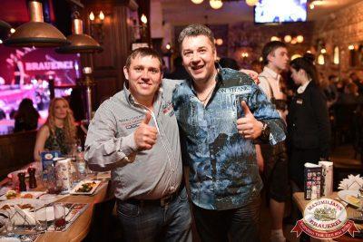 Владимир Кузьмин, 19 марта 2015 - Ресторан «Максимилианс» Уфа - 29