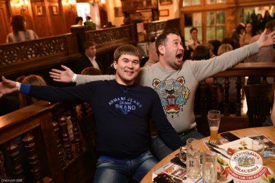 Владимир Кузьмин, 19 марта 2015 - Ресторан «Максимилианс» Уфа - 30