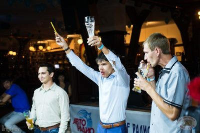 Открытие! Гоша Куценко! День второй, 7 сентября 2013 - Ресторан «Максимилианс» Уфа - 07