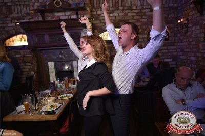 Ленинград, 17 марта 2016 - Ресторан «Максимилианс» Уфа - 23