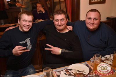 Ленинград, 17 марта 2016 - Ресторан «Максимилианс» Уфа - 28