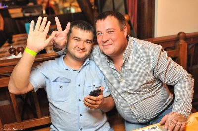Ленинград, 19 сентября 2013 - Ресторан «Максимилианс» Уфа - 21
