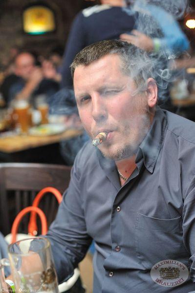 Ленинград, 19 сентября 2013 - Ресторан «Максимилианс» Уфа - 22