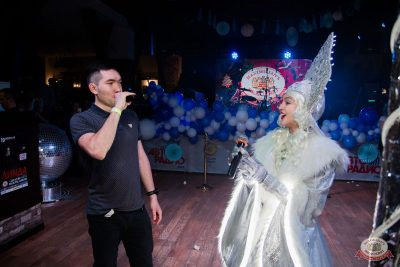 Письмо Деду Морозу: репетиция Нового года, 7 декабря 2019 - Ресторан «Максимилианс» Уфа - 13