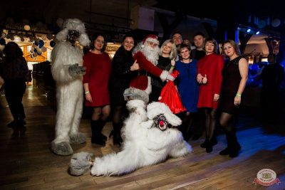 Письмо Деду Морозу: репетиция Нового года, 7 декабря 2019 - Ресторан «Максимилианс» Уфа - 46