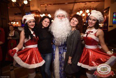 Письмо Деду Морозу: репетиция Нового года, 3 декабря 2016 - Ресторан «Максимилианс» Уфа - 1
