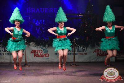Письмо Деду Морозу: репетиция Нового года, 3 декабря 2016 - Ресторан «Максимилианс» Уфа - 20