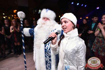 Письмо Деду Морозу: репетиция Нового года, 3 декабря 2016 - Ресторан «Максимилианс» Уфа - 21