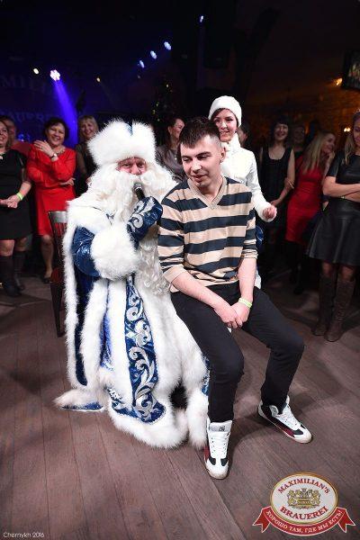Письмо Деду Морозу: репетиция Нового года, 3 декабря 2016 - Ресторан «Максимилианс» Уфа - 25