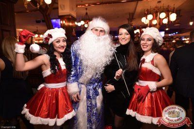 Письмо Деду Морозу: репетиция Нового года, 3 декабря 2016 - Ресторан «Максимилианс» Уфа - 3