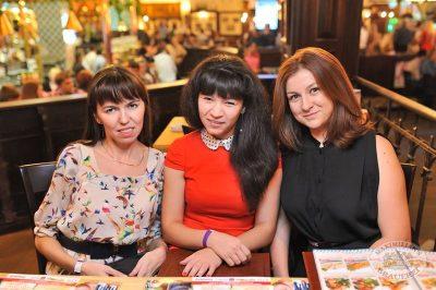 Макsим, 11 октября 2013 - Ресторан «Максимилианс» Уфа - 09