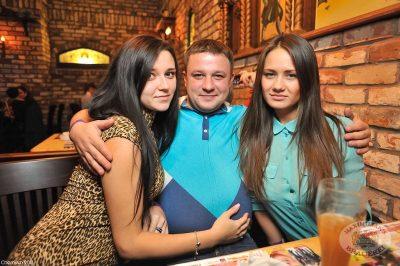 Макsим, 11 октября 2013 - Ресторан «Максимилианс» Уфа - 19