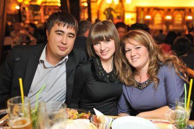 Макsим, 11 октября 2013 - Ресторан «Максимилианс» Уфа - 20