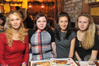 Макsим, 11 октября 2013 - Ресторан «Максимилианс» Уфа - 22