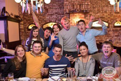 Октобер Рок-фест. Специальный гость «Октоберфеста»: Мамульки Bend, 20 сентября 2014 - Ресторан «Максимилианс» Уфа - 36