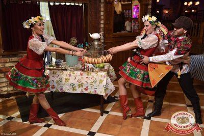 «Дыхание ночи»: Матрешка-party, 25 июня 2015 - Ресторан «Максимилианс» Уфа - 01