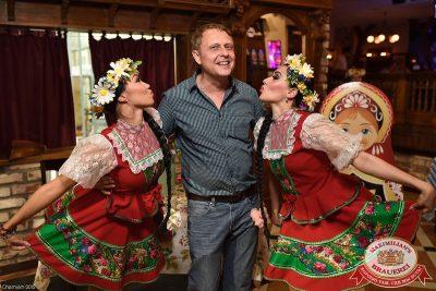 «Дыхание ночи»: Матрешка-party, 25 июня 2015 - Ресторан «Максимилианс» Уфа - 05