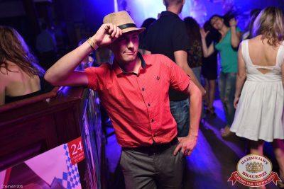 «Дыхание ночи»: Матрешка-party, 25 июня 2015 - Ресторан «Максимилианс» Уфа - 13