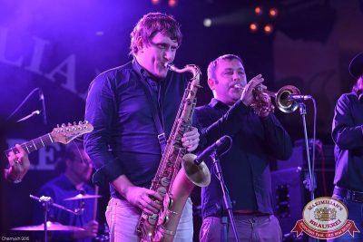 Финал проекта «Maximilian's Band», 7 октября 2015 - Ресторан «Максимилианс» Уфа - 06