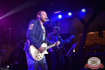 Финал проекта «Maximilian's Band», 7 октября 2015 - Ресторан «Максимилианс» Уфа - 09
