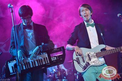 Финал проекта «Maximilian's Band», 7 октября 2015 - Ресторан «Максимилианс» Уфа - 13