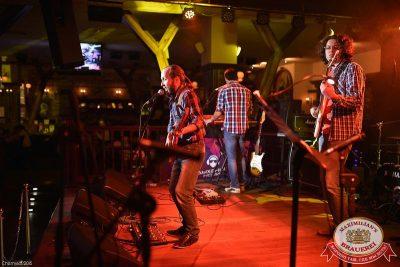 Финал проекта «Maximilian's Band», 7 октября 2015 - Ресторан «Максимилианс» Уфа - 16