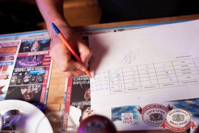 Октоберфест: Темный дозор. Первый конкурсный день проекта «Maximilian's Band» - Ресторан «Максимилианс» Уфа - 25