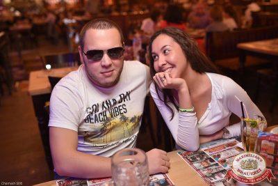 Октоберфест: Темный дозор. Второй конкурсный день проекта «Maximilian's Band», 30 сентября 2015 - Ресторан «Максимилианс» Уфа - 04