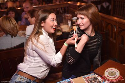 Октоберфест: Темный дозор. Второй конкурсный день проекта «Maximilian's Band», 30 сентября 2015 - Ресторан «Максимилианс» Уфа - 05