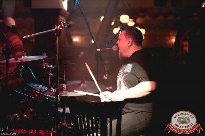 Октоберфест: Темный дозор. Второй конкурсный день проекта «Maximilian's Band», 30 сентября 2015 - Ресторан «Максимилианс» Уфа - 13