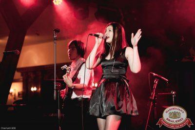 Октоберфест: Темный дозор. Второй конкурсный день проекта «Maximilian's Band», 30 сентября 2015 - Ресторан «Максимилианс» Уфа - 15