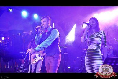 Октоберфест: Темный дозор. Второй конкурсный день проекта «Maximilian's Band», 30 сентября 2015 - Ресторан «Максимилианс» Уфа - 18