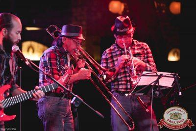Октоберфест: Темный дозор. Второй конкурсный день проекта «Maximilian's Band», 30 сентября 2015 - Ресторан «Максимилианс» Уфа - 22