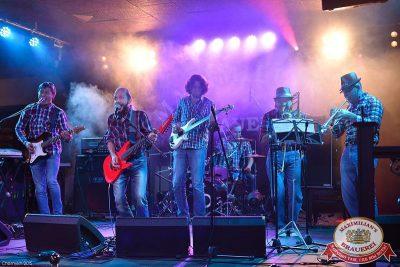 Октоберфест: Темный дозор. Второй конкурсный день проекта «Maximilian's Band», 30 сентября 2015 - Ресторан «Максимилианс» Уфа - 23