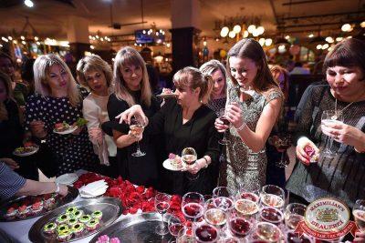 Международный женский день, 7 марта 2018 - Ресторан «Максимилианс» Уфа - 1