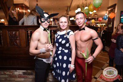 Международный женский день, 7 марта 2018 - Ресторан «Максимилианс» Уфа - 11