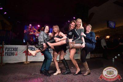 Международный женский день, 7 марта 2018 - Ресторан «Максимилианс» Уфа - 45
