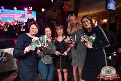 Международный женский день, 7 марта 2018 - Ресторан «Максимилианс» Уфа - 48