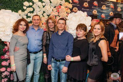 Международный женский день, 8 марта 2019 - Ресторан «Максимилианс» Уфа - 22