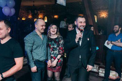 Международный женский день, 8 марта 2019 - Ресторан «Максимилианс» Уфа - 35