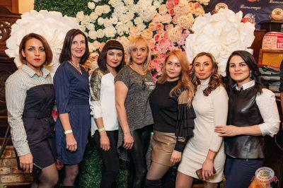 Международный женский день, 8 марта 2019 - Ресторан «Максимилианс» Уфа - 44