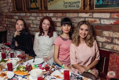 Международный женский день, 8 марта 2019 - Ресторан «Максимилианс» Уфа - 46
