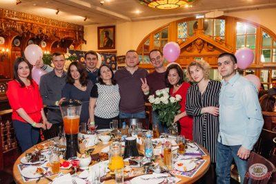 Международный женский день, 8 марта 2019 - Ресторан «Максимилианс» Уфа - 51