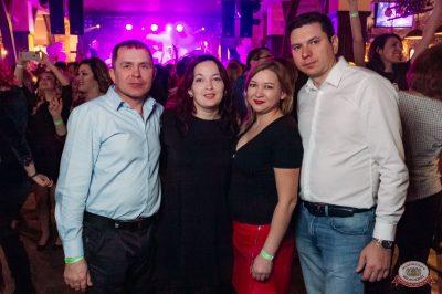 Международный женский день, 8 марта 2019 - Ресторан «Максимилианс» Уфа - 59